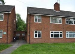 Maisonette To Let  Birmingham West Midlands B25
