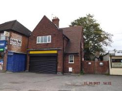 Other To Let  Birmingham West Midlands B26
