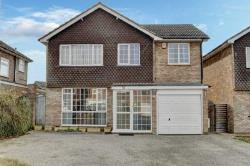 Detached House For Sale  Princes Risborough Buckinghamshire HP27