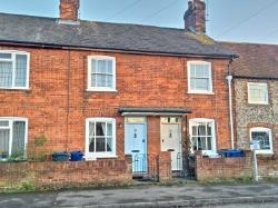 Terraced House For Sale  Princes Risborough Buckinghamshire HP27