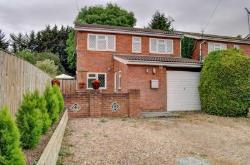 Detached House For Sale  High Wycombe Buckinghamshire HP14
