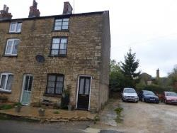 Terraced House For Sale  Chipping Norton Oxfordshire OX7