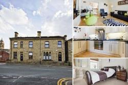 Flat For Sale  Leeds West Yorkshire LS27