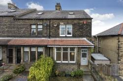 End Terrace House For Sale  Pudsey West Yorkshire LS28