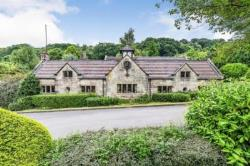 Detached House For Sale Oakamoor Staffordshire Staffordshire ST10