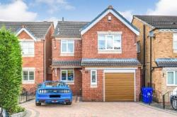 Detached House For Sale  Meir Hay Staffordshire ST3