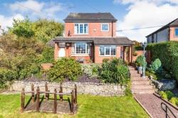Detached House For Sale  Kingsley Staffordshire ST10