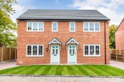 Semi Detached House For Sale  Chesterton Staffordshire ST5