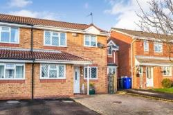 Semi Detached House For Sale  Meir Hay Staffordshire ST3