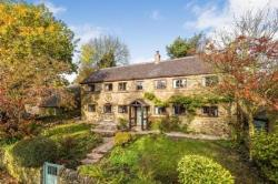Detached House For Sale Longnor Buxton Derbyshire SK17