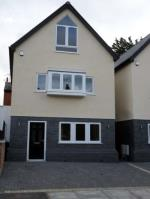 Detached House To Let  Southport Merseyside PR8