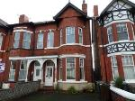 Terraced House To Let  Southport Merseyside PR8