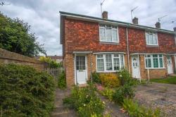 End Terrace House For Sale  Shoreham-By-Sea West Sussex BN43
