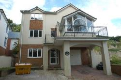 Detached House To Let  Paignton Devon TQ3