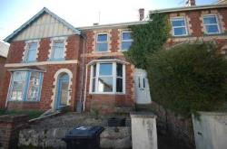 Terraced House To Let  Torquay Devon TQ2