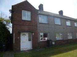 Flat To Let  Ashington Northumberland NE63