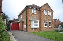 Detached House To Let  Maldon Essex CM9