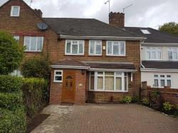 Terraced House To Let  London Greater London NW7