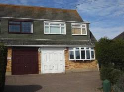 Semi Detached House To Let  Basildon Essex SS13