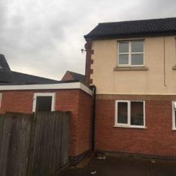 Flat To Let  Leicester Leicestershire LE5