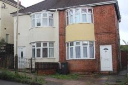 Semi Detached House To Let  Leicester Leicestershire LE4