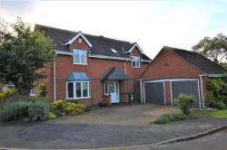 Detached House To Let  KIRBY MUXLOE LEICESTERSHIRE Leicestershire LE9