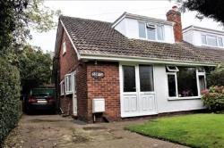 Semi Detached House For Sale Long Itchington Southam Warwickshire CV47