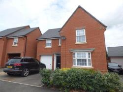 Detached House To Let  Crick Northamptonshire NN6