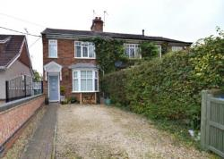 Semi Detached House For Sale  Brinklow Warwickshire CV23