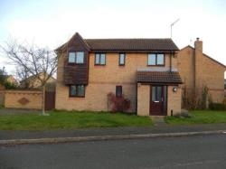 Detached House To Let  MEMBRIS WAY Northamptonshire NN11