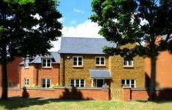 Detached House For Sale Kilsby Rugby Warwickshire CV23