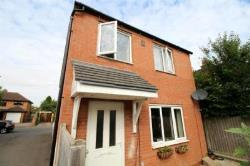 Terraced House For Sale Hillmorton Rugby Warwickshire CV22