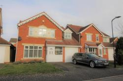 Detached House For Sale Cawston Rugby Warwickshire CV22