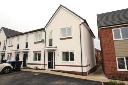 Semi Detached House To Let  Rugby Warwickshire CV21