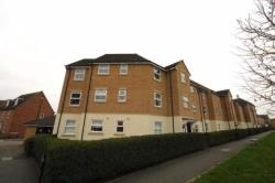 Flat To Let Coton Meadows Rugby Warwickshire CV23