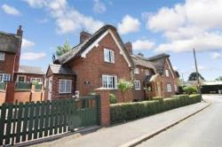 Semi Detached House For Sale  Shawell Leicestershire LE17