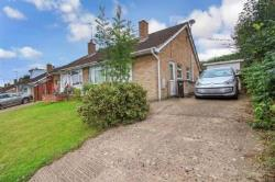 Semi - Detached Bungalow For Sale  Daventry Northamptonshire NN11