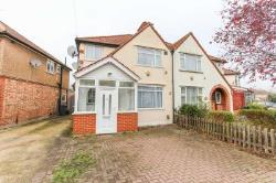 Semi Detached House To Let  Hounslow Middlesex TW5