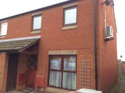 End Terrace House To Let  Reading Berkshire RG1