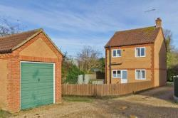 Detached House To Let  Kings Lynn Norfolk PE33