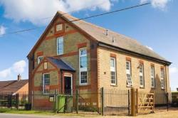 Detached House For Sale  Downham Market Norfolk PE38