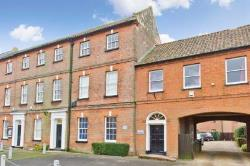 Flat To Let  Swaffham Norfolk PE37