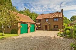 Detached House For Sale  Kings Lynn Norfolk PE32