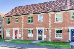 Terraced House For Sale  Kings Lynn Norfolk PE33