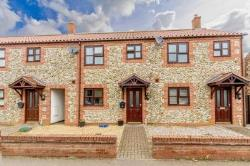 Terraced House For Sale  Kings Lynn Norfolk PE32