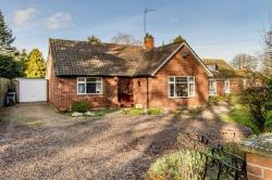 Detached Bungalow For Sale  Kings Lynn Norfolk PE33