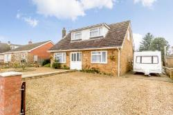 Detached House For Sale  Kings Lynn Norfolk PE33