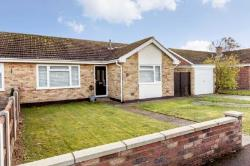 Semi - Detached Bungalow For Sale  Thetford Norfolk IP25