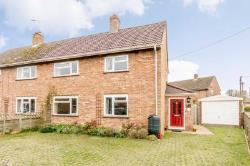 Semi Detached House For Sale  Kings Lynn Norfolk PE32