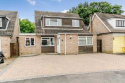 Detached House For Sale  Thetford Norfolk IP25